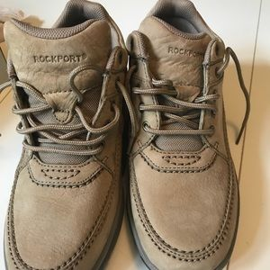 Rockport hiking shoes - women's 10w